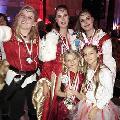 In Malberg regiert erneut Frauenpower
