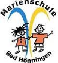 Marienschule Bad Hönningen sucht FSJler