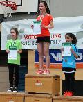 Badminton-Nachwuchs in Mayen mit guten Leistungen