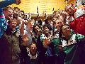 FSV Merkelbach ist Meister der Kreisliga D2 WW/Sieg