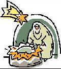 Komm doch mit nach Bethlehem! Besinnliche Zeit an der Krippe