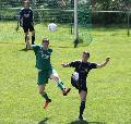 SG Mittelhof/Niederh�vels II verliert letztes Spiel in Molzhain