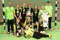 MSG Borod Vize Futsal-Rheinlandmeister bei D-Juniorinnen