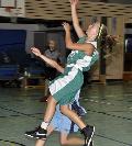 Rheinlandmeisterschaft der U13-Basketball-Mädchen in Anhausen