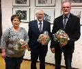 Ortsgemeinderat Hövels wählte neue Führungsspitze