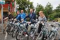 Leihfahrräder jetzt auch in Bad Honnef