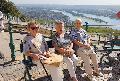 Horhausener Seniorenakademie besuchte R�desheim