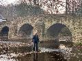 Rettungsarbeiten an der Marienstatter Nisterbrücke sind abgeschlossen