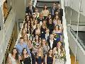 Notarkammer gratuliert neuen Fachangestellten