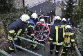 Defekte Heizung löste Großeinsatz der Feuerwehr aus