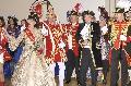 Koblenzer Prinzenpaar und viele Hoheiten in Wallmerod