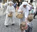 Erstes Petermännchenfest war erfolgreich