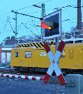 Seit 5 Uhr ist die Bahnstrecke Siegen-Aachen wieder frei