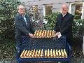 Altenheim Niederfischbach: Ostergeschenke für Bewohner des Hauses Mutter Teresa