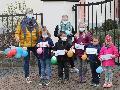 Kinder bewiesen Kreativität bei Osteraktion der ev. Kirchengemeinde Daaden