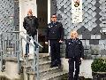 Wechsel im Polizeibezirksdienst Mudersbach