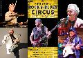 Pete York�s Rock & Blues Circus kommt nach Wissen