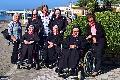 Besondere Pilgerschar aus Seniorenzentrum in Rom