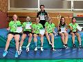 Badmintonjugendtrainer waren in Mayen erfolgreich