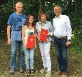 Ehrungen: Verdiente Mitglieder der Hatterter SPD ausgezeichnet
