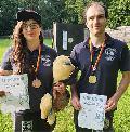 Deutsche Meisterschaft Feld und Jagd 2019