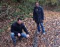 VG Flammersfeld investiert in Sanierung überregionaler Wanderwege