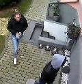 Fotofahndung nach Einbrecher