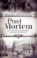 """Buchtipp: """"Post Mortem"""" von Amalia Zeichnerin"""