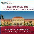 Landesweiter Aktionstag der Chorkultur: Red Carpet Day 2021