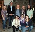 Neuer Vorstand des Vereins der Freunde und Förderer Melsbach