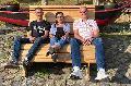 Bürgermeisterin Regine Kramarek von Hannover besucht Rheinbrohl