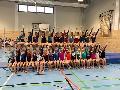 Rheinbrohler Turnerinnen starten in ein ungewisses Jahr