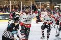 EGDL marschiert weiter: 8:4-Sieg bei den Eisbären in Hamm