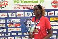 VCN Kapitänin bleibt an Bord: Sarah Kamarah steuert Bundesliga an