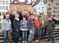 Ausflug der Selbacher Schützen nach Köln
