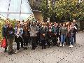 Berufssch�ler der BBS Wissen besuchten MdL H�fer im Landtag