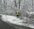 Kein ruhiges Wochenende f�r die Hammer Feuerwehr