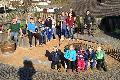 Schulgarten in Oberraden ist winterfest