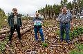 Selters bittet um Spenden für den Wald