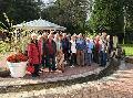 Wallmenrother Senioren unterwegs im Westerwald