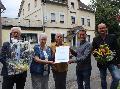 Landgasthof Schneller in Katzwinkel verschenkt Wochenende an Ahr-Flutopfer