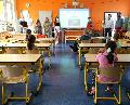 Sommerschule mit Anschlussbetreuung an der Grundschule Herschbach