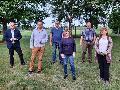 Vorsitz SPD-Kreistagsfraktion AK: Becker übernimmt von Hundhausen