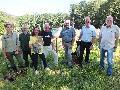Höhr-Grenzhausen: Hohe Spende für Wiederaufforstung