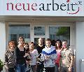 """Verein """"neue arbeit"""" spendete f�r Kinderkrebshilfe Gieleroth"""