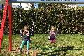 Kinderspielplatz erneuert - Ratsmitglieder packten an