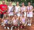 Tennis-Damen vom SSV Weyerbusch feierten Aufstieg