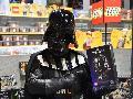 Lego- und Star Wars - Freunde sammeln für den guten Zweck