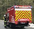 Waldarbeiter bei Aufr�umarbeiten nahe Fensdorf verletzt