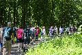 "Hunderte Wanderer bei 1. Sternwanderung ""Let's go Raiffeisen"""